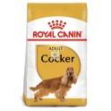 Royal Canin Cocker Adult 12 Kg Pienso para Perros
