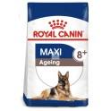 Royal Canin Maxi Ageing (8+) 15 kg pienso para perros
