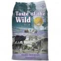 TASTE OF THE WILD SIERRA MOUNTAIN ADULTO CORDERO 13 Kg Pienso para perros