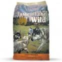 TASTE OF WILD HIGH PRAIRIE PUPPY BISONTE 12,2 Kg Pienso para Perros