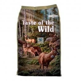 TASTE OF THE WILD PINE FOREST 12,2 Kg Pienso para Perros