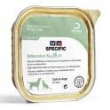 SPECIFIC INTENSIVE SUPPORT F.C-IN-W 7x95 Gramos Comida para Gatos