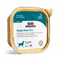 SPECIFIC CRW-1 WEIGHT REDUCTION 6x300 g Pienso para Perros