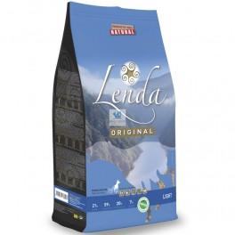 Lenda Original Senior Light 15 Kg Pienso para Perros