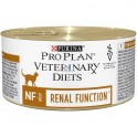 PROPLAN FELINE NF RENAL 24 X 195 Gramos Comida para Gatos