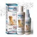 MALASIL PLATA CHAMPÚ 200 Dermatiris de Perros y Gatos