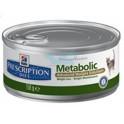 Hills Feline METABOLIC 24X156 g comida para gatos