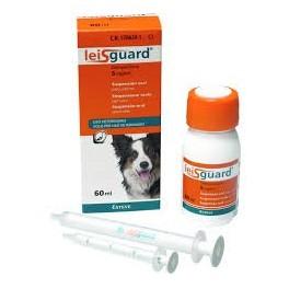 LEISGUARD Prevención y tratamiento Leishmaniosis canina