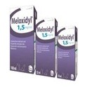 MELOXIDYL 5 mg/ml 10 ml Inyectable antiinflamatorio para perros y gatos