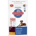 Hills Canine Adult Oral Care 5 Kg pienso para perros