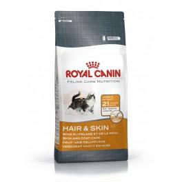 Royal Canin Hair & Skin 33 10 kg comida para gatos