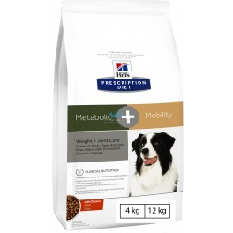 Hills Canine Metabolic + Mobility Pienso para Perros