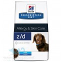 Hills Canine Z/D Mini Pienso para perros