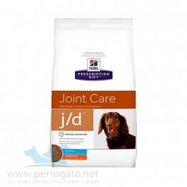 Hills Canine j/d MINI Pienso para Perros con problemas Articulares