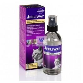 FELIWAY SPRAY 60 ml Feromona Facial antiestres para gatos