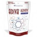 ADIVA HEPATIC FELINE 60 Chews Protecros Hepático Complemento para Gatos