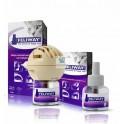 FELIWAY CLASSIC DIFUSOR + RECAMBIO 48 ml Feromona antiestres para gatos