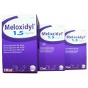 MELOXIDYL PERRO SUSPENSION ORAL 1,5 mg/ml Antiinflamatorio para Perros