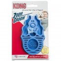 KONG ZOOM GROOM DOG Cepillo para Perros