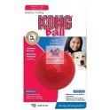 KONG BALL CLASSIC ROJA Pelota de Goma para Perros y Gatos