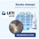 KERATO CHAMPU  MANTENIMIENTO 500 ml Champu para Perros
