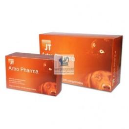 ARTRO PHARMA 60 Comprimidos Condroprotector para Perros y Gatos