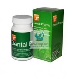 DENTAL PHARMA 50 g Higiene Bucodental Antisarro para Perros y Gatos