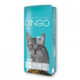 DINGO GATO MIX Comida para Gatos