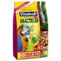 VITAKRAFT AMAZONIAN 750 gramos Comida para Aves