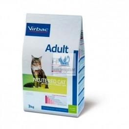 HPM ADULT NEUTERED CAT 7 kg Comida para Gatos