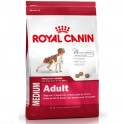 Royal Canin Medium ADULT y JUNIOR Pienso para Perros