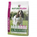 EUKANUBA NATURE PLUS ADULT Pienso para Perros