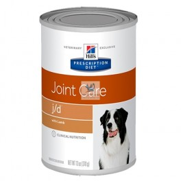 Hills Canine j/d 12x360 gr pienso para perros