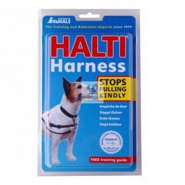 HALTI ARNES ANTITIRONES para Perros