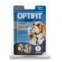 HALTI ® OPTIFIT HEADCOLLAR MEDIUM Collar para Perros