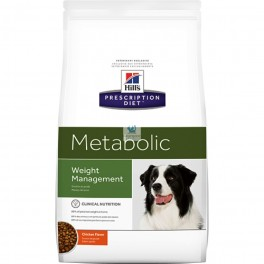 Hills Canine METABOLIC Pienso para Perros