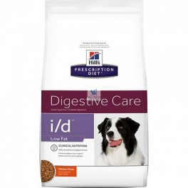 Hills Canine i/d Low Fat Pienso para perros con problemas Digestivos