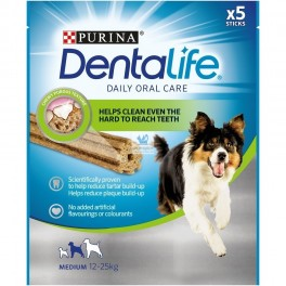 DENTALIFE MEDIUM Higiene Dental en Perro