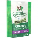 GREENIES 6 x 170 g Snack Dental para Perros