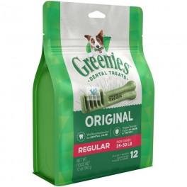 GREENIES 1 x 340 g Snack Dental para Perros