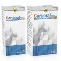 CARPORAL 40 mg 100 Tabletas Antiinflamatorio para Perros
