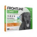Frontline COMBO PERROS Antiparasitario en Pipetas para Perros