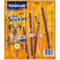 DOG STICKIES (11 g x 4 unidades) 14 Unidades Snacks para Perros
