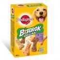 PEDIGREE BISCROK SNACKS 12x500 g Snacks para Perros