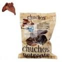 OREJAS CERDO AHUMADAS 12 unidades Snacks para Perros