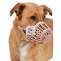 Bozales de PVC para Perros