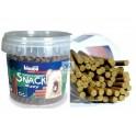 BARRITAS BUEY BOTE 600 GRAMOS Snacks para perros