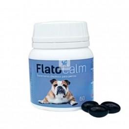 FLATOCALM 60 CAPSULAS Alivio de los gases en perros
