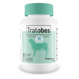 TRATOBES 60 Capsulas Control de peso en Perros