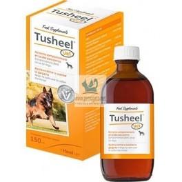 TUSHELL 150 ml Jarabe Suaviza la Gargante en Perros